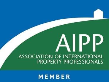AIPP Members Badge